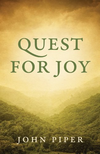 Quest for Joy (Pack of 25) (Proclaiming the -