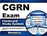 CGRN Exam Flashcard Study System: CGRN Test Practice Questions & Review for the American Board of Certification for Gastroenterology Nurses (ABCGN) RN Examination (Cards)