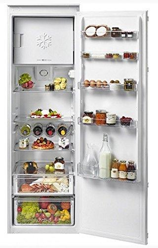 Candy - frigorifero monoporta da incasso con cella freezer CFBO ...