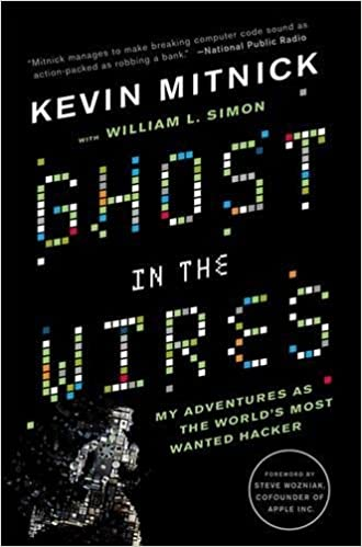 Image result for Ghost in the Wires