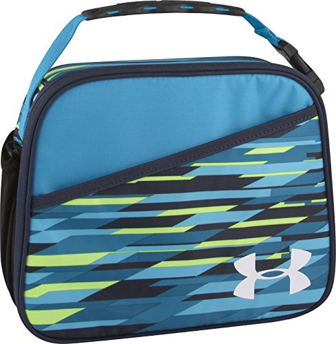 - Under Armour Lunch Box, Academy Stripe