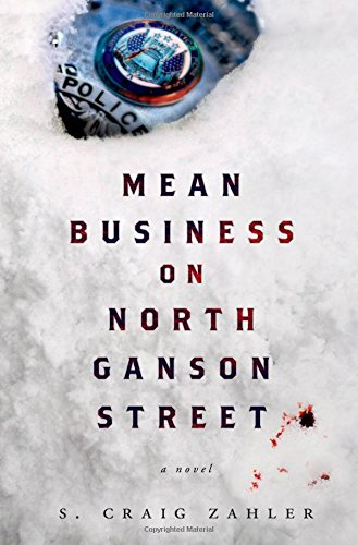 Mean Business on North Ganson Street: A Novel PDF