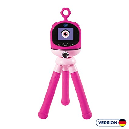 Amazon.es: VTech 507555, Kidizoom Flix, Rosa