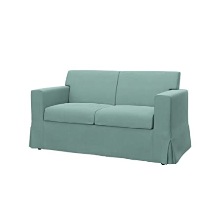 Amazon.com: Soferia Replacement Cover for IKEA SANDBY 2-seat ...