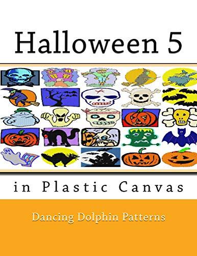Halloween 5: Halloween in Plastic Canvas]()