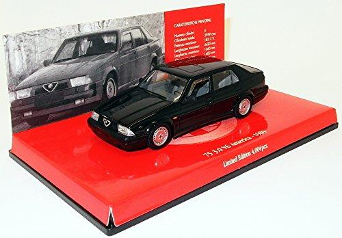 Minichamps 403120463 - Alfa Romeo 75 3.0 V6 América 1987: Amazon.es: Juguetes y juegos