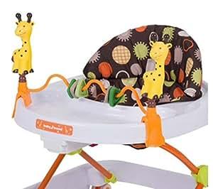 Amazon Com Baby Trend Walker Safari Kingdom Baby