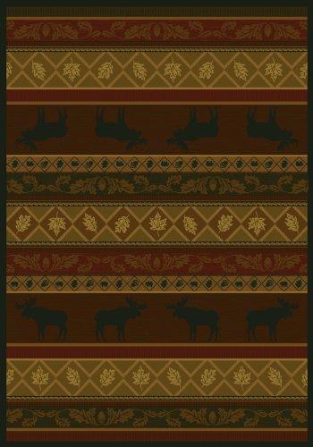 (United Weavers Marshfield Genesis Moose 1'10