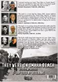 They Were on Omaha Beach by Laurent Lefebvre front cover