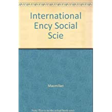 International Ency Social Scie