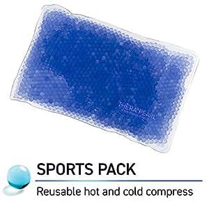Amazon.com: TheraPearl Reutilizable Hot Cold Therapy Pack ...