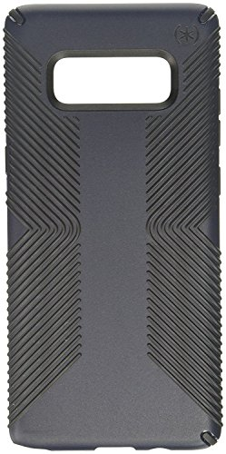 Speck Products Presidio Grip Cell Phone Case for Samsung Galaxy Note8 - Eclipse Blue/Carbon Black Presidio Grip