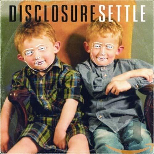 disclosure settle deluxe album download free