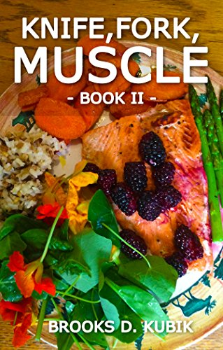 Knife fork muscle book ii healthy and unhealthy carbs knife fork muscle book ii healthy and unhealthy carbs vegetables for forumfinder Choice Image