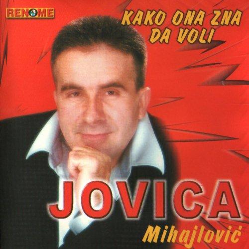 Amazon.com: Kako Ona Zna Da Voli: Jovica Mihajlovic: MP3