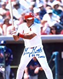 Gary Gaetti Autographed Picture - 96 98 At Bat 8x10 W coa - Autographed MLB Photos