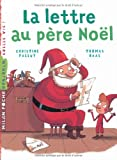 """Afficher """"La lettre au Père Noël"""""""