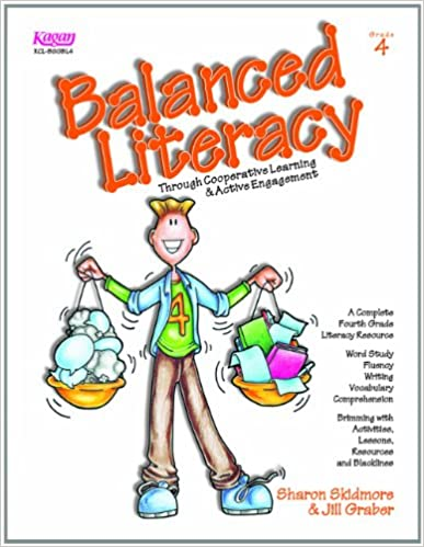 Workbook free phonics worksheets : Amazon.com: Balanced Literacy Grade 4: Through Cooperative ...