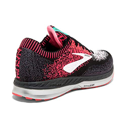 Pictures of Brooks Womens Bedlam Pink 4