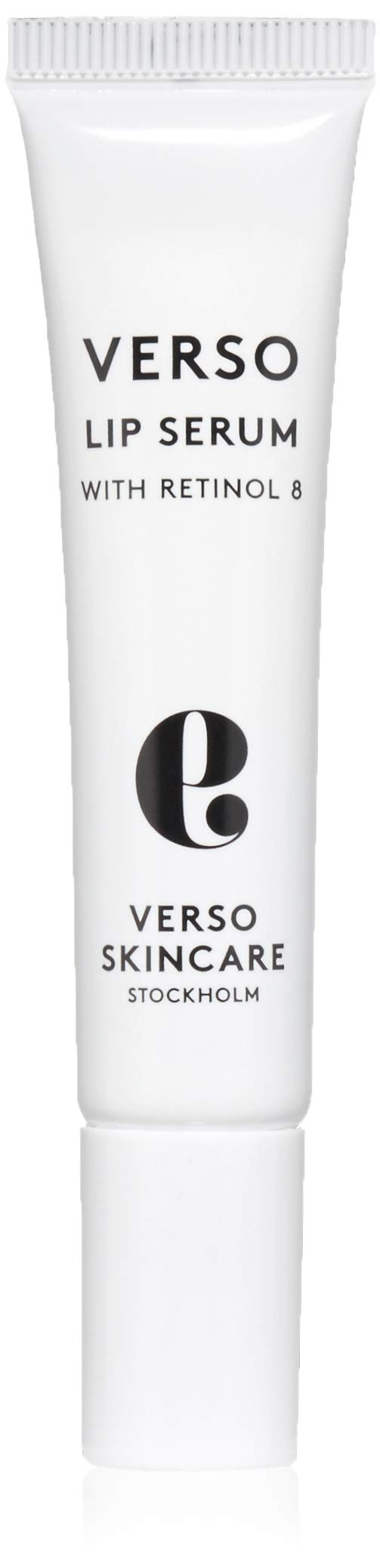 Verso Skincare Lip Serum for Women, 0.5 Ounce by Verso Skincare