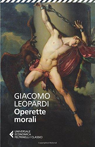 Download Operette morali (Italian Edition) pdf