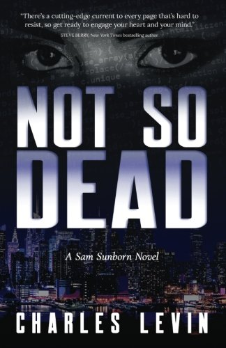 Not So Unconscious: A Sam Sunborn Novel