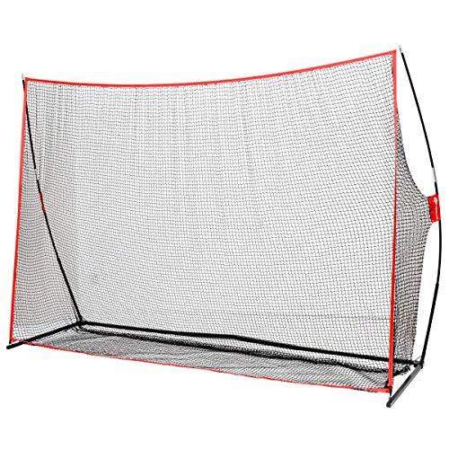 Cozinest 10'x7' Golf Practice Net Training Hitting Personal Driving Range Indoor Outdoor