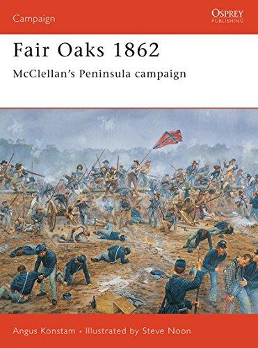 Fair Oaks 1862 - Va Oaks Fair