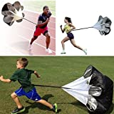 SKL Speed Chute 56 Inch Parachutes Running Speed