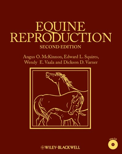 (Equine Reproduction, 2nd Edition (2 Vol)