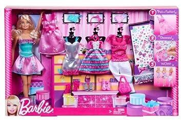 online barbie