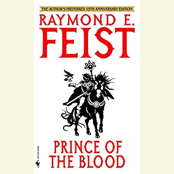 raymond e feist audiobook collection of 24
