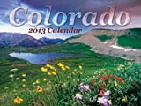 Colorado Staple Bound Calendar - 12 Month, , 0972602224