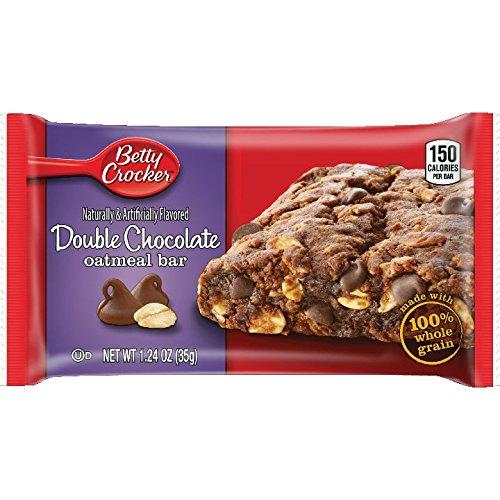 Betty Crocker Chocolate Chip Oatmeal Bar