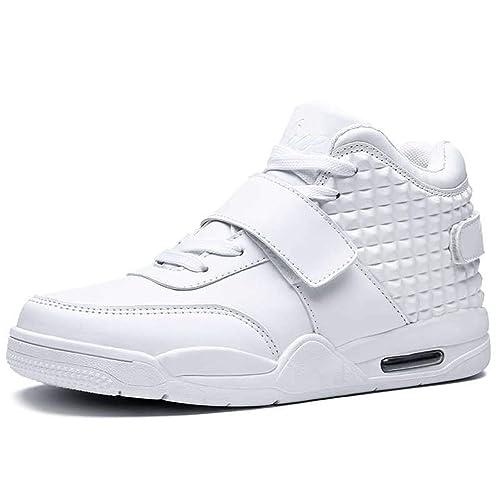 Hombres Zapatillas Antideslizantes Botas Zapatos De ...
