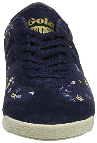 Navy Navy Bullet Gola St Femme Liberty Baskets Bleu De tnF0qwv0z