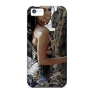 fenglinlinNew Arrival Cases Covers With Afh7562ETbJ Design For ipod touch 4- Eva And The Rocks