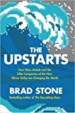 img - for The Upstarts Paperback   1 Mar 2017 by Brad Stone (Author) book / textbook / text book