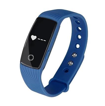 Reloj inteligente Sannysis Smartwatch IOS Android Rastreador de salud