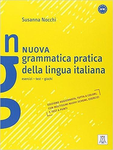 grammatica italiana pdf scaricare da