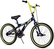 Huffy Kids Bike Go Girl & Ignyte 20 inch, Quick Connect or Regular Assembly, Kickstand Incl