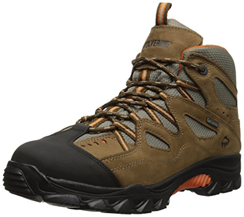 Wolverine Men's Durant-M, Brown, 12 XW US