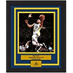 28d4cb26b Golden State Warriors 2018 Finals Steph Curry Engraved Autograph 8