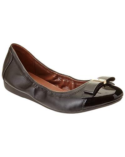 08af6663b Amazon.com | Cole Haan Women's Elsie Ballet Ii Flat | Flats