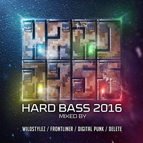 VA-Hard Bass 2016-(B2SCD009)-4CD-2016-hM Download