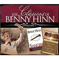 Los Clasicos de Benny Hinn I [Benny Hinn's Classics, Collection 1]