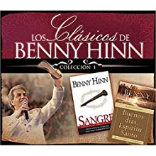 Los Clasicos de Benny Hinn I [Benny Hinn's Classics, Collection 1] | Livre audio Auteur(s) : Benny Hinn Narrateur(s) : uncredited