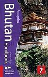 Footprint Bhutan (Footprint - Handbooks)