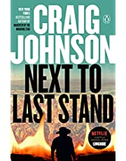 Next to Last Stand: A Longmire Mystery: 16