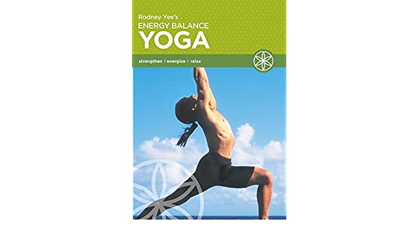 Energy Balance Yoga [DVD] [Reino Unido]: Amazon.es: Rodney ...